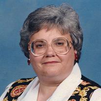 Pamela  G. Wagnitz