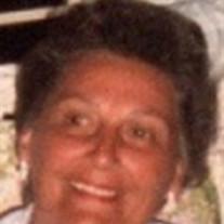 Mary  Cantalini