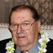John  Stashenko