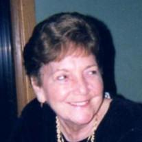 Patricia C Dalesio