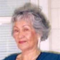 Clara Rosa Mu