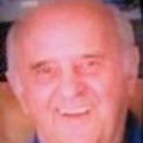 Frank D Cavaliere Sr.