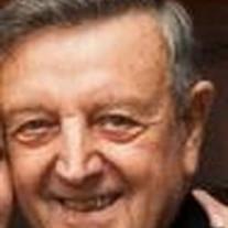 Anthony M Portanova