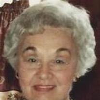 Genevieve  Pietrzkiewicz