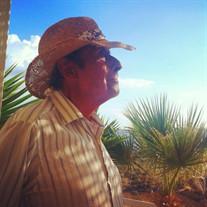 Pete Torres Delgado