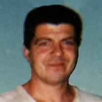 John Peter Ricapito