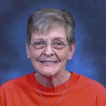 Mrs. Shirley Ruth Stubblefield Howard