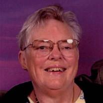Frances Slagle