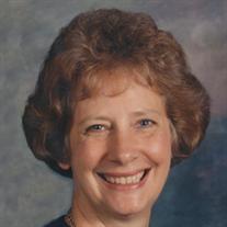 Nancy Jo Wickens