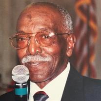 Willie B. Cross Sr