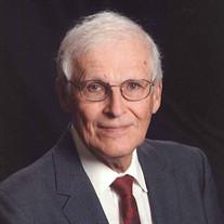 Donald J. Becker