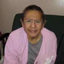 Maxine Louise Torres
