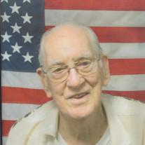 Mr. Otie V. Hunter, Jr.
