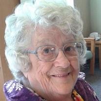 Beulah Grace Bautch