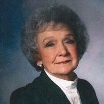 Yvonne Morgan Prince