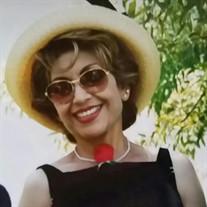 Theresa  Enriquez