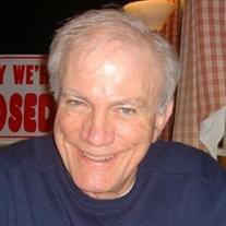 Mr. Paul G. Duquette