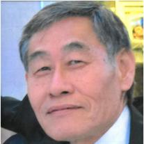 Kee Kang