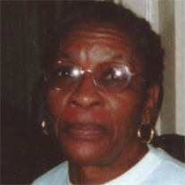 Irene McMurray