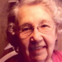 Mrs. Barbara Reynolds Brooks