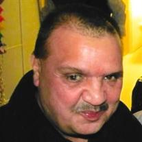 John Guerrero