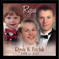 Ryan N. Fedak