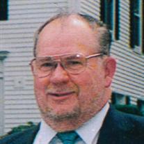 Charles R. Shea
