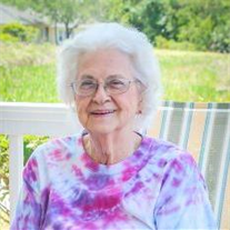 Bertha L. Carpenter-Scibran-Burnside