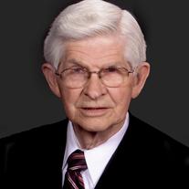 James Donald Land, Sr.