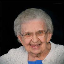 Ethel C. Bowman