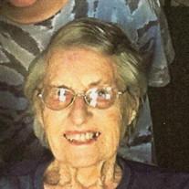 Wilhelmina P. Dix