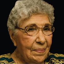 Cristobalina B. Martinez