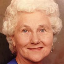 Beatrice June Smith