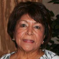 Rose Guevara
