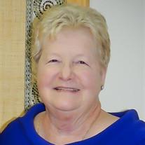 Elsie Clark Evans