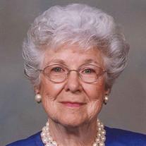 Frances Huyser