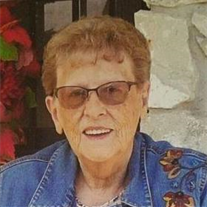 Shirley Jean Laird