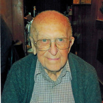 Harold Albert Felax