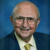 James Edwin 'Ed' Sherman
