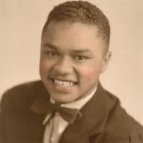 Elmer Louis Stokes