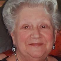 Kathleen Veronica Lambert