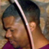 Aaron Tyrone Lamont-Dennis