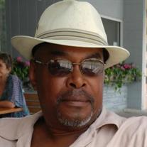 David Clifton Reeves
