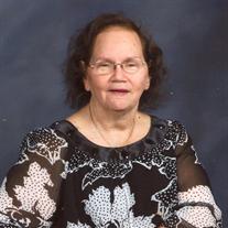 Ms. Joy Elaine Connell