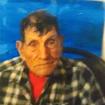 Tranquilino Molina Ortega