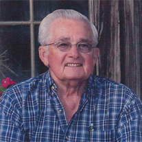 Elwyn Junior Bostian