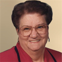 Beverly Rose Oberly
