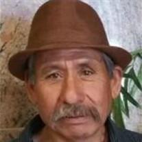 Fermin  Becerra Cisneros