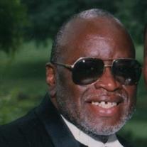 Charles  Benjamin Matlock Jr.