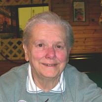 Theresa Vitaliano
